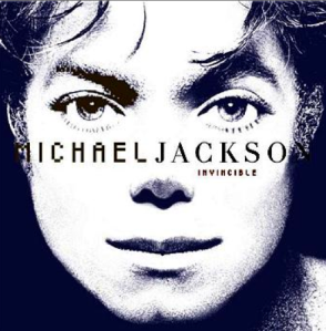 MJ's INVINCIBLE  Campaign