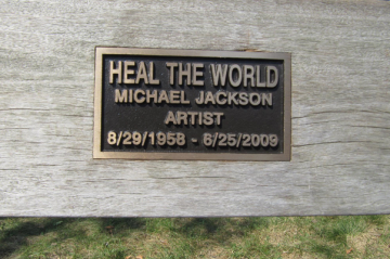 HEAL THE WORLD -