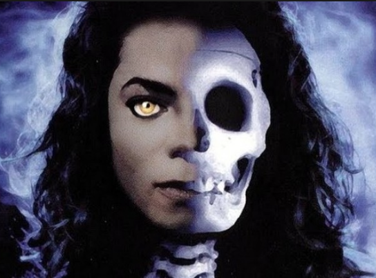 Image result for images of michael jackson monster
