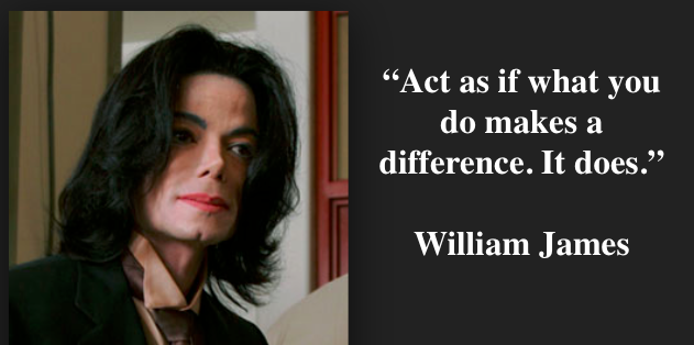 Act u make the difference